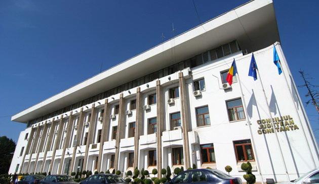 Image result for Consiliul Județean Constanța