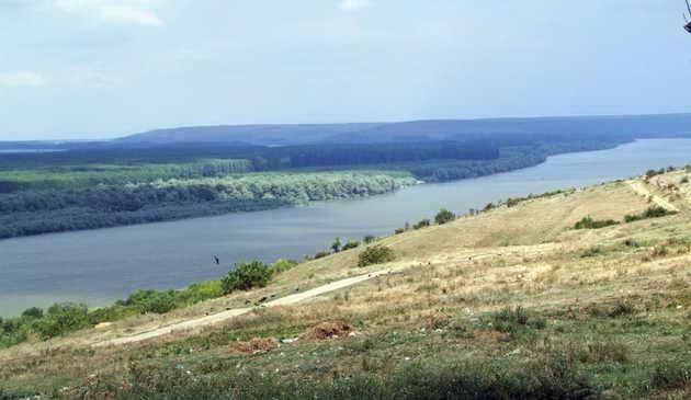 legenda unui fluviu subteran urias care traverseaza dobrogea 459958