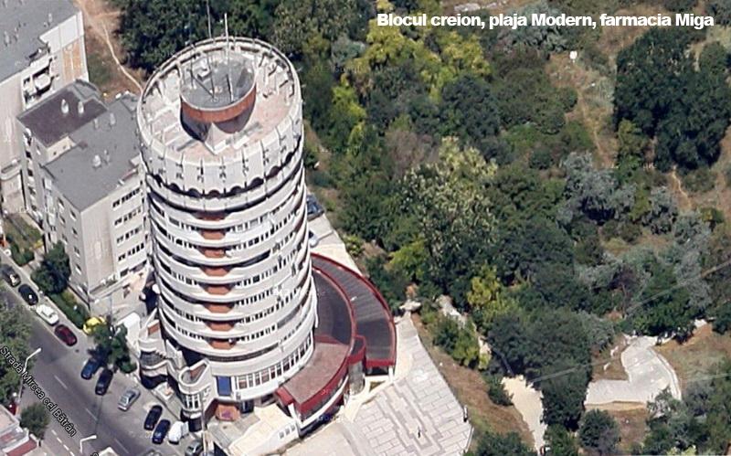 fotoreportaj cum se vad din satelit unele din marile edificii ale constantei 483974