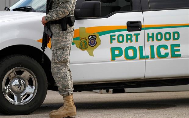 ford hood texas atac armat