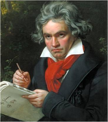 SIMFONIA A NOUA - Ludwig van Beethoven