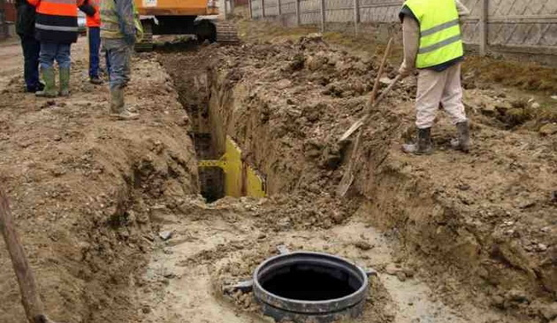 topraisar, drum tehnologic, retea apa si canalizare, gheorghe stelian