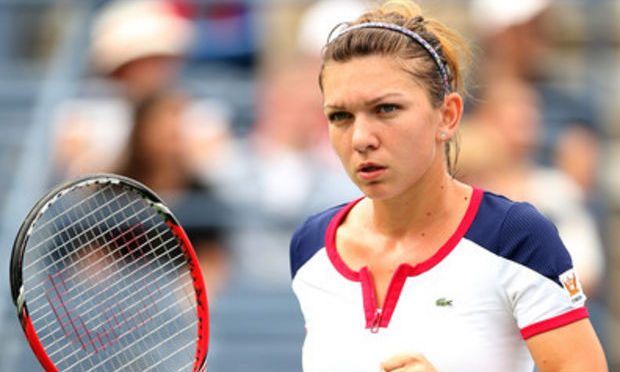 simona halep, accidentat, bucuresti, glezna, entorsa