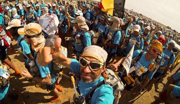 paul dicu, maratonul nisipurilor, constanta, maroc, desert