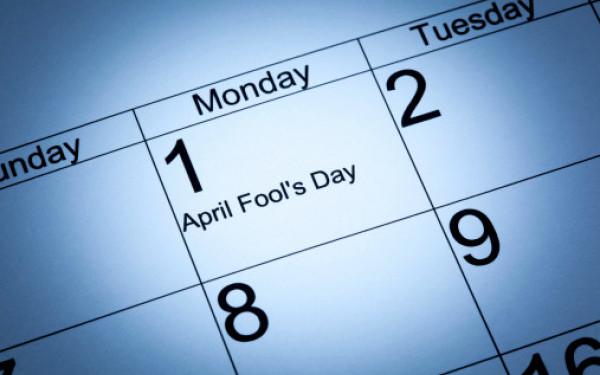 1 aprilie nascut pentru istorie