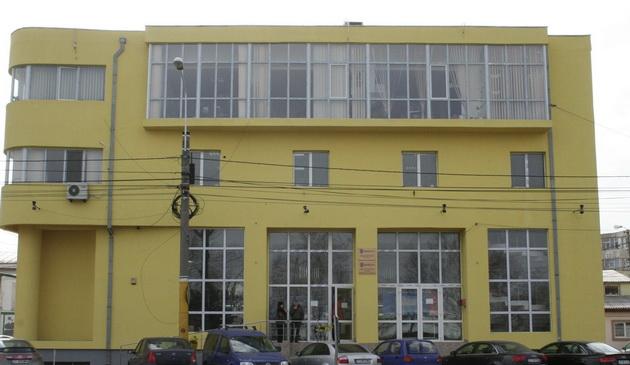 Image result for Agenția Județeană pentru Ocuparea Forței de Muncă (AJOFM) Constanța
