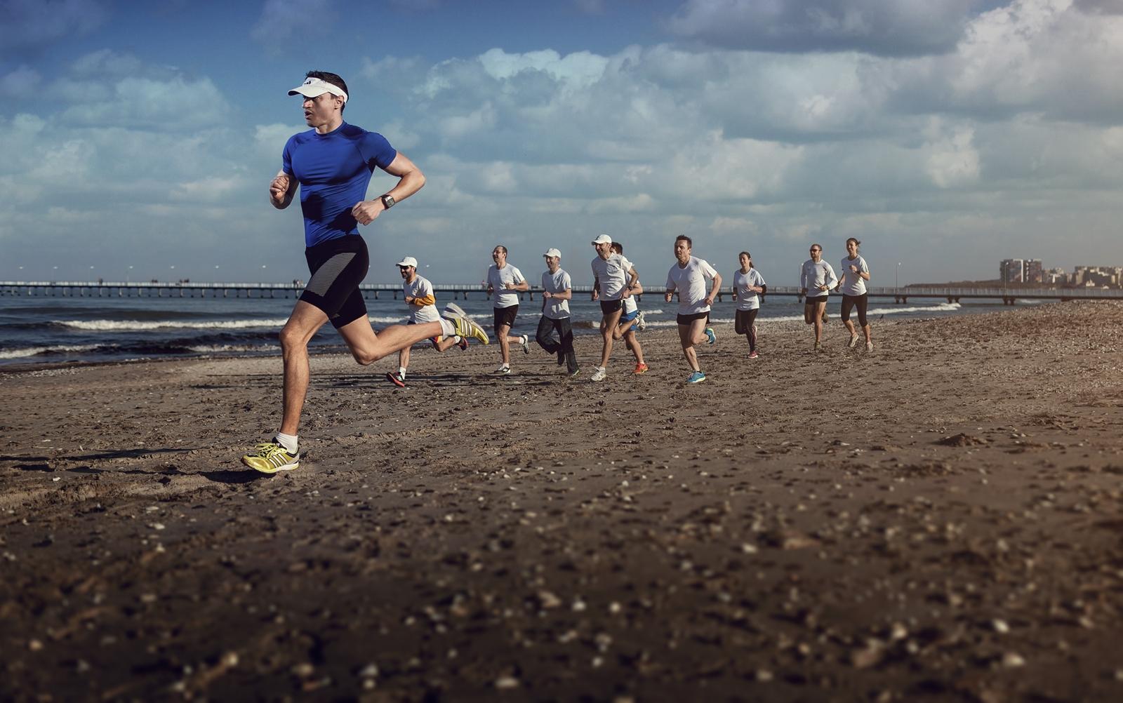 S-a dat startul inscrierilor la Maratonul Nisipului 2015