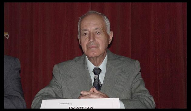 """Amiralul (r) ing. Ilie Ștefan, peste 60 de ani daruiti Marinei Romane: A murit salvatorul"""" lui Traian(...)"""
