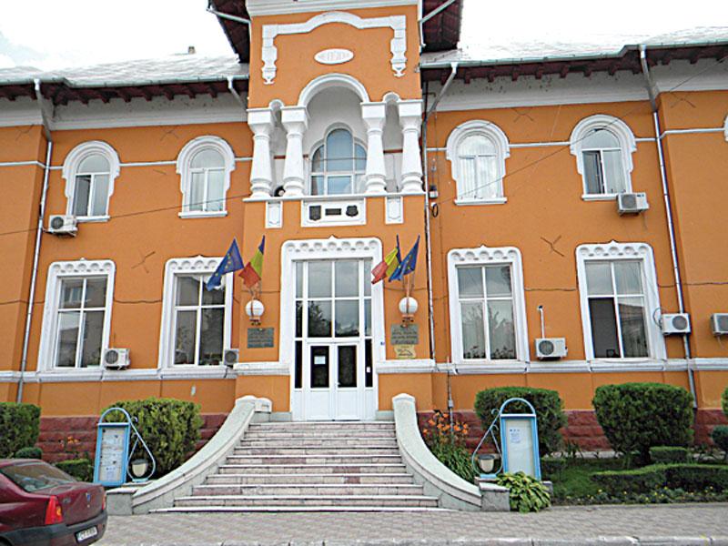 Imagini pentru Consiliul Local Medgidia