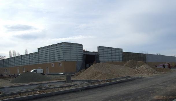 Prima Sprit Kaufland : kaufland ii ar putea fi inaugurat in primavara acestui an ~ Jslefanu.com Haus und Dekorationen