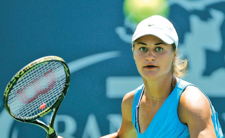 Monica Niculescu earned a  million dollar salary, leaving the net worth at 4.3 million in 2017