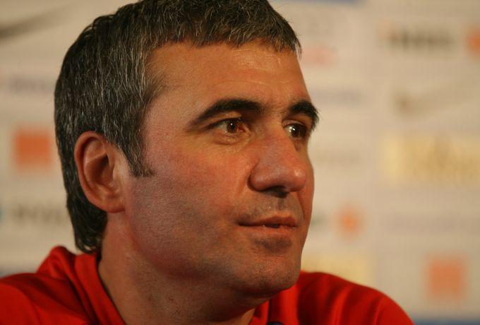 Hagi earned a  million dollar salary, leaving the net worth at 2 million in 2017
