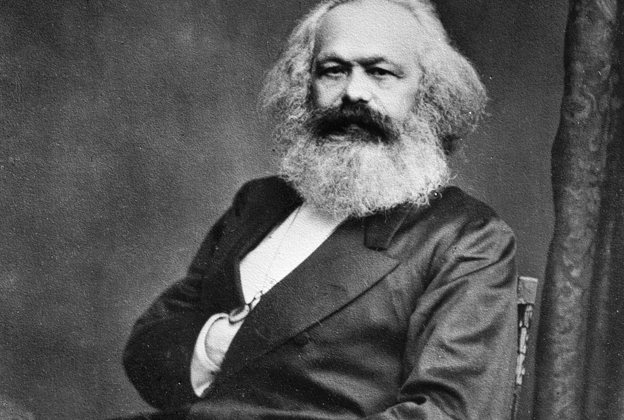 Marx (Genius of the Modern World Part 1)