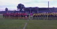 CS Tomitanii Constanţa, pregătiţi pentru turneul final de rugby U-16