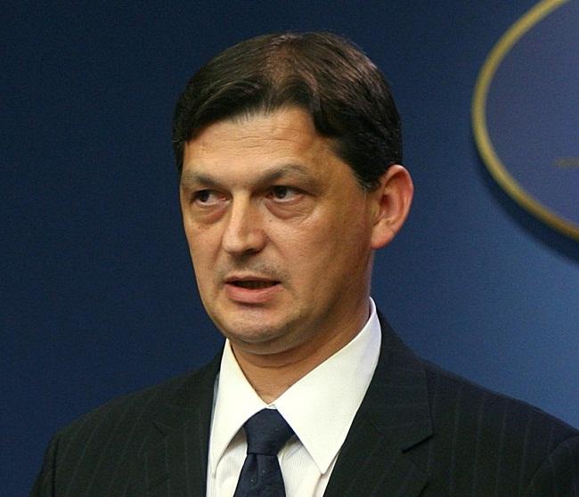 Fostul consilier prezidential Gabriel Berca ramane dupa gratii