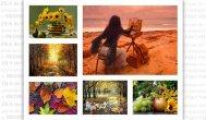 Eveniment prezentat de Doina Păuleanu Toamna, în cele mai frumoase imagini, la Constanţa