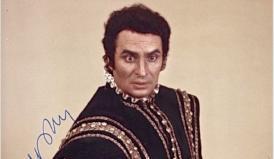 Peste 220 de spectacole: Activitatea muzicală a tenorului Vasile Moldoveanu după plecarea definitivă din România (document)
