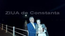 UPDATE 7. A ajuns pe faleză: La invitaţia cotidianului ZIUA de Constanţa, tenorul Vasile Moldoveanu se porneşte spre locul natal, Constanţa! (galerie foto+video)