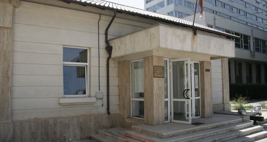 Image result for Direcția Județeană pentru Cultură Constanța