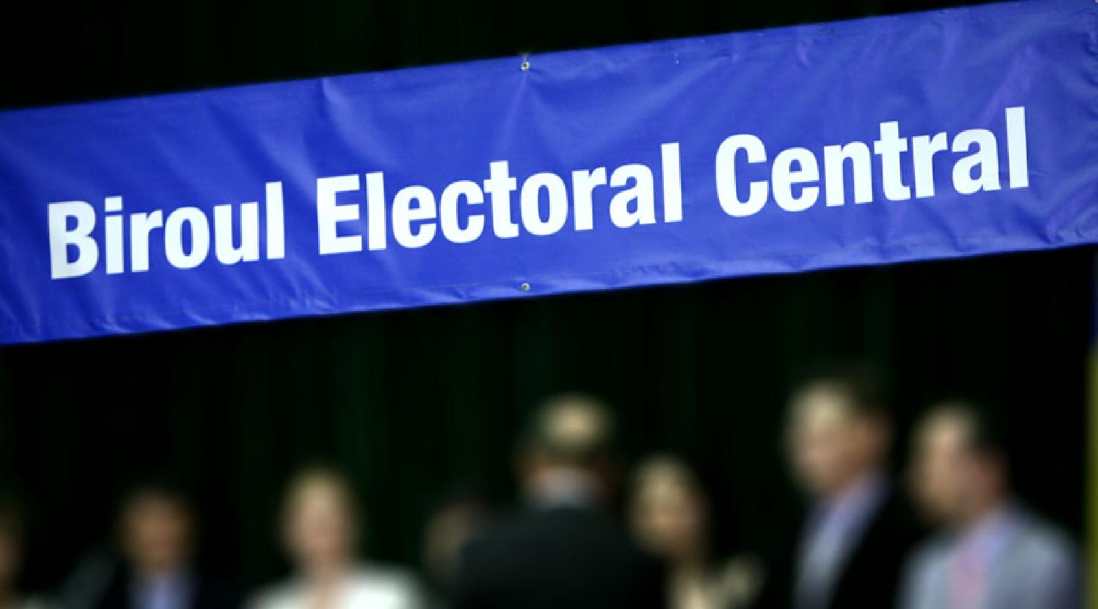 Imagini pentru Biroul Electoral Central