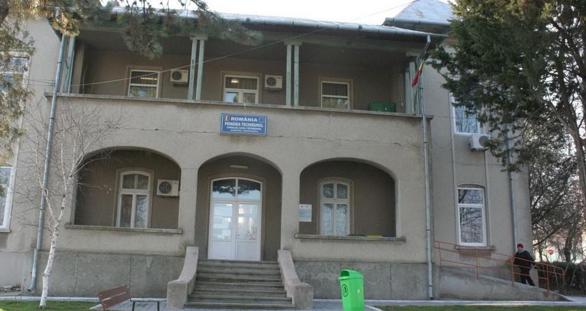 Imagini pentru Consiliului Local techirghiol