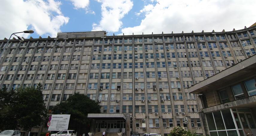 """Imagini pentru Spitalul Clinic Judeţean de Urgenţă """"Sf. Apostol Andrei"""" Constanţa"""