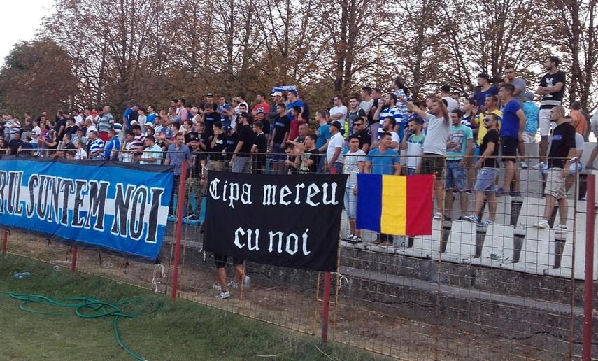 SSC Farul Constanta, echipa fanilor, tine in viata spiritul FC Farul: Vrem sa aducem spectatorii din nou la stadion