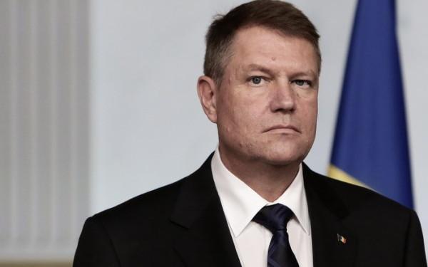 Klaus Iohannis: Nu voi nominaliza persoane independente politic pentru ...