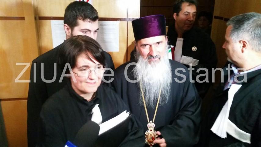 inaltpreasfintitul teodosie arhiepiscopul tomisului a ajuns la curtea de apel constanta 612017
