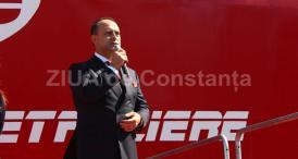 Schimbare de administrator la Upetrim 1 Mai Trading SRL, una din firmele în care este asociat Gabriel Comănescu