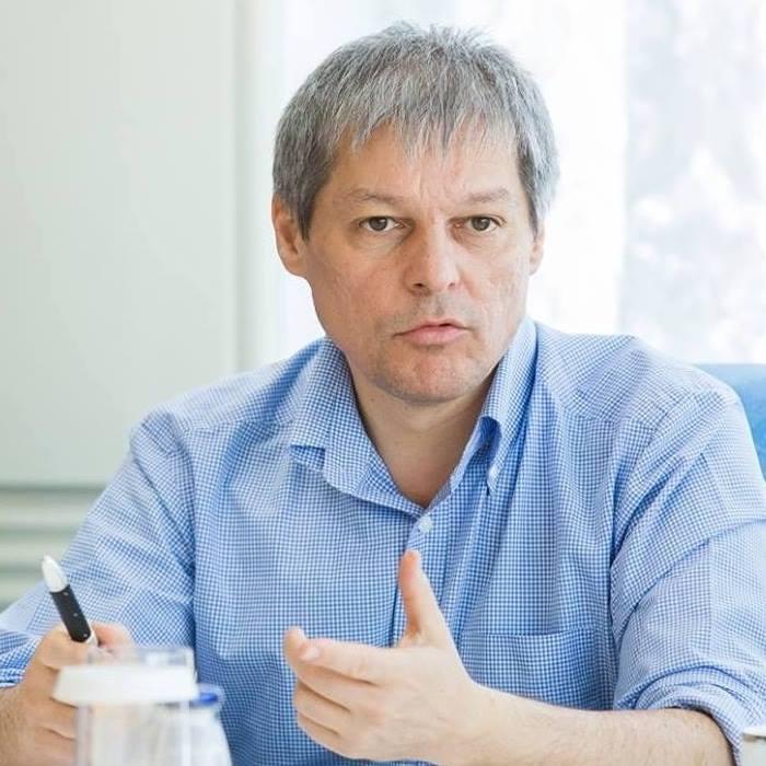 Dacian Ciolos – Costul pe care-l va plati Romania este incalculabil