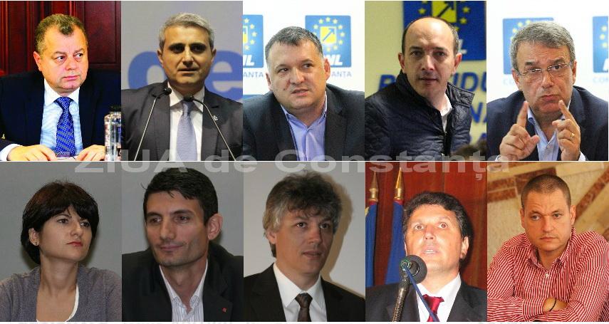 Alegeri parlamentare 2016 azi prima edin a noului for Lista senatori