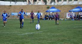 La Năvodari, va fi inaugurat în acest an un teren de fotbal