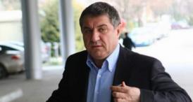 Victor Becali rămâne în arest