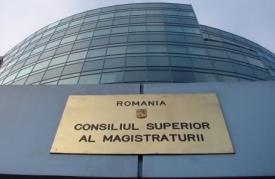 Ovidiu Daniel Galea, judecător în cadrul Tribunalului Bihor, suspendat din funcţie