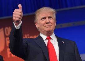 Donald Trump depune, azi jurământul și devine al 45-lea președinte al SUA. Investirea începe la 19.00, ora României