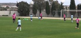 Meci amical în Cipru FC Viitorul II - Doxa Katokopias 5-1 (video)