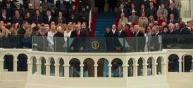 """UPDATE 1. """"Din această zi, o nouă viziune va guverna acest teritoriu"""" A început ceremonia de învestire a lui Donald Trump (video)"""