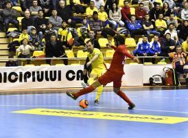 România a pierdut al doilea meci amical cu Turcia