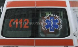 Rudele de gradul I au interzis să mai lucreze pe aceeaşi ambulanţă. Cum se prezintă situația în Constanța