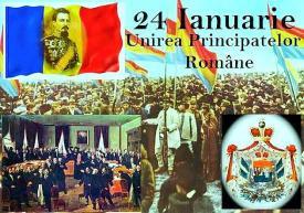 Ziua Unirii Principatelor Române va fi celebrată în Piaţa Ovidiu