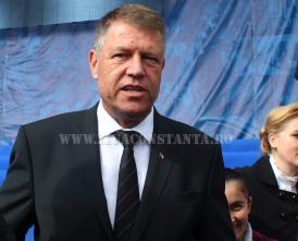 """Dobrovolschi - """"Președintele Klaus Iohannis respectă deciziile instanțelor de judecată"""""""