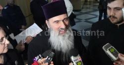 A fost stabilit cel de-al doilea termen în dosarul Înaltpreasfinţitului Teodosie, arhiepiscopul Tomisului (rechizitoriu)