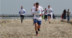 La Maratonul Nisipului, de la Mamaia, vor participa peste 1.000 de iubitori ai mişcării