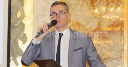 USR a votat legea de respingere a OUG 13. Deputatul Ion Stelian a explicat, în plen, amendamentele