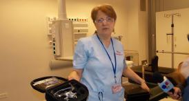 Spitalul Județean Constanța are director îngrijiri medicale cu acte în regulă. După ce a fost organizat concurs