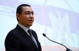 Victor Ponta s-a prezentat la Tribunalul Gorj pentru a fi audiat
