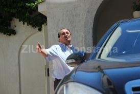 DNA Constanţa nu vrea ca Mircea Băsescu să fie eliberat condiţionat