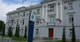 Aura-Iuliana Pătrascu, poliţist, la judecată cu IPJ Constanţa
