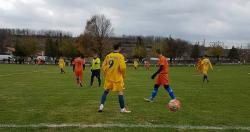 """Fotbalul """"mic"""" al judeţului Constanţa Programul din weekend al Ligilor a 4-a, a 5-a şi a 6-a"""